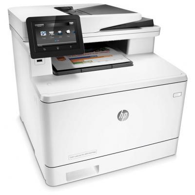 HP CF378A#B19 multifunctional