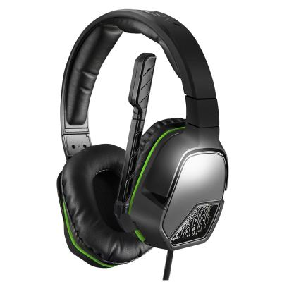 Afterglow game assecoire: - LVL 3 - Wired Stereo Headset (Black)  Xbox One