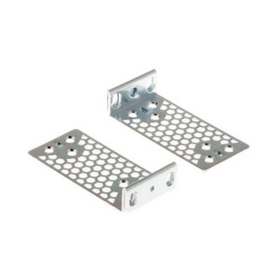 Cisco RCKMNT-1RU-2KX= Montagekit - Metallic