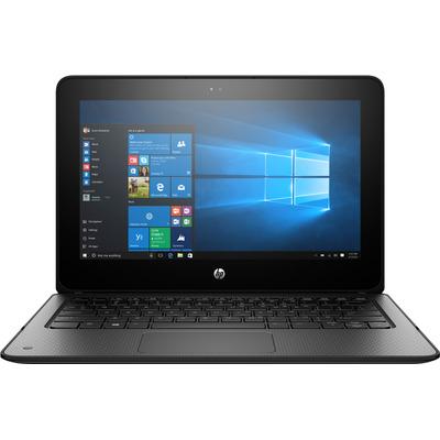 HP laptop: ProBook x360 ProBook x360 11 G1 EE notebook pc - Zilver (Demo model)