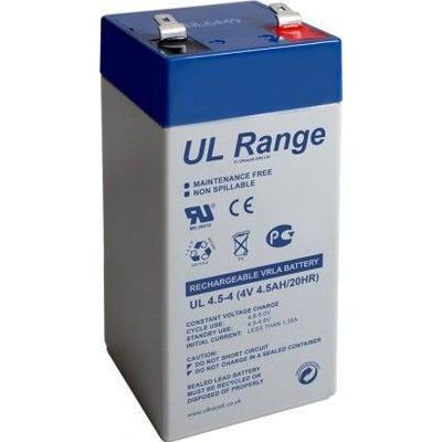 CoreParts 18Wh Lead Acid Battery UPS batterij - Zwart,Blauw