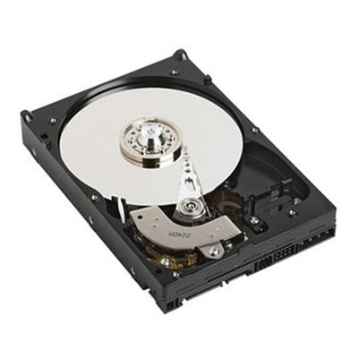 """DELL 500GB 3.5"""" SATA 7.2K interne harde schijf"""