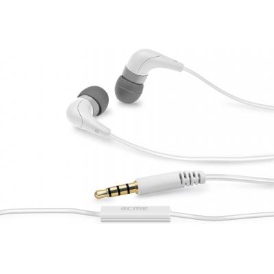 Acme headset: HE15W - Wit