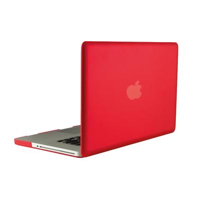 LogiLink MPR15RD Laptoptas - Rood
