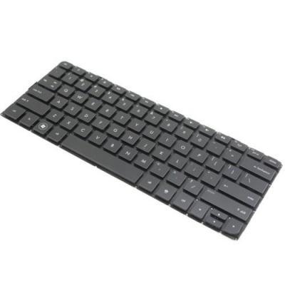 Hp notebook reserve-onderdeel: Replacement laptop keyboard for Spectre 13 x2 PC Pro Ultrabook - Zwart