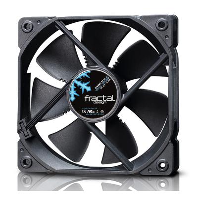 Fractal Design Dynamic X2 Hardware koeling - Zwart