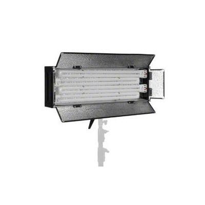 Walimex lamp: Fluorescent Light 220W - Zwart, Wit
