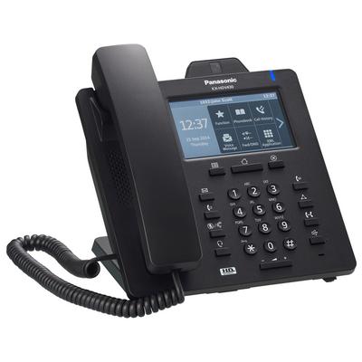 Panasonic KX-HDV430 IP telefoon - Zwart