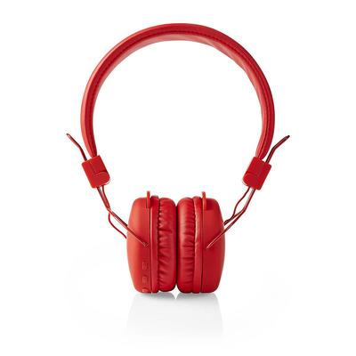 Nedis HPBT1100RD Headset