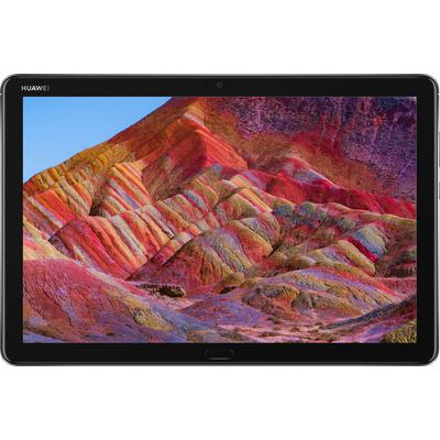 Huawei MediaPad M5 Lite Tablet - Grijs