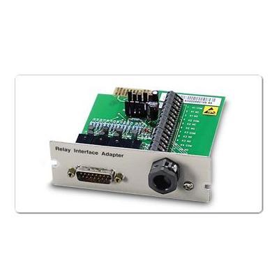 Eaton power relay: POWERWARE AS/400 relay card
