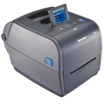 Intermec labelprinter: PC43t - Grijs