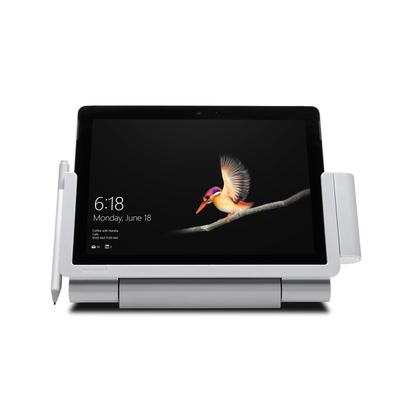Kensington SD6000 Surface Go en Go 2 dockingstation Mobile device dock station - Grijs