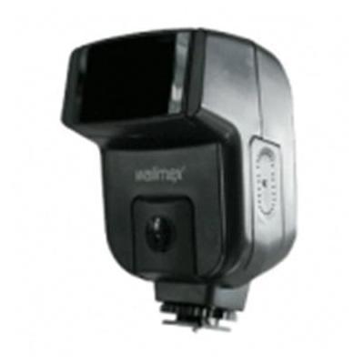 Walimex photo studio flash unit accessoire: 12374 - Zwart