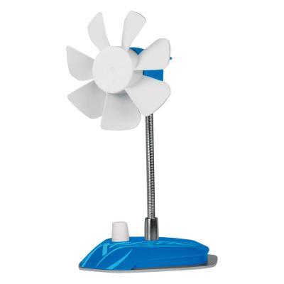 Arctic : Breeze Color USB Table Fan - Blauw