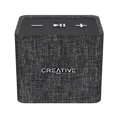 Creative Labs NUNO Micro Draagbare luidspreker - Zwart