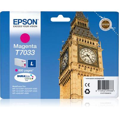 Epson C13T70334010 inktcartridges