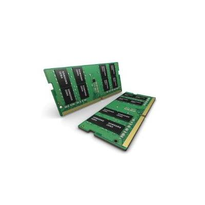 Samsung 4GB, DDR4, 2666MHz, SODIMM RAM-geheugen