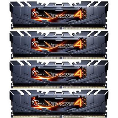 G.Skill F4-2400C15Q-32GRK RAM-geheugen