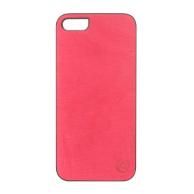 Man&Wood IS552AB Mobile phone case - Roze