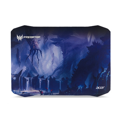 Acer muismat: Predator Alien Jungle Mousepad - PMP711 - Multi kleuren
