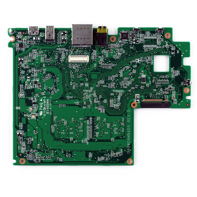 Hp : System board