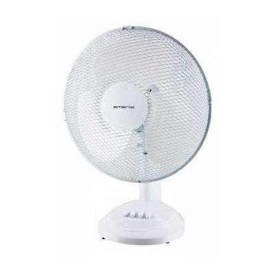 Emerio ventilator: FN-108782 - Wit