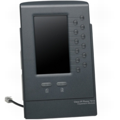 Cisco CP-7916-RF IP add-on module