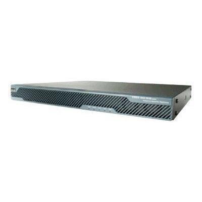 Cisco ASA 5520 Anti-X Edition w/ CSC10, 50 Users, 1-Year Subscription, RF firewall