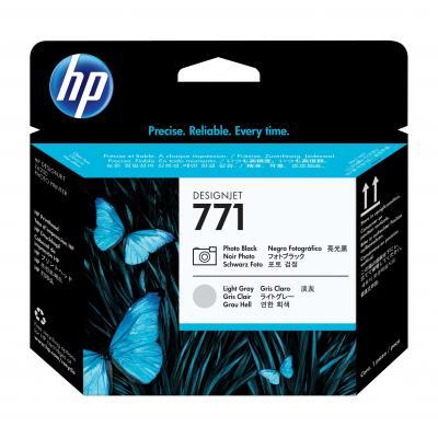 HP CE020A printkop