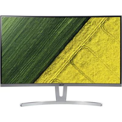 """Acer ED273 27"""" FHD LED - Zilver Monitor"""