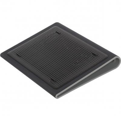 Targus notebook koelingskussen: AWE55EU - Zwart, Grijs