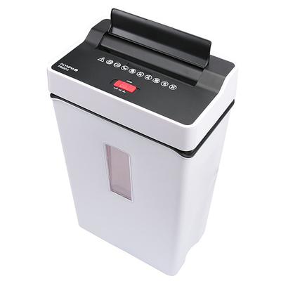 Olympia PS 55 CC Papierversnipperaar - Wit