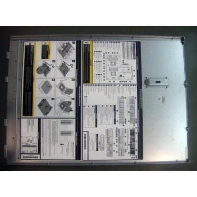 Hewlett Packard Enterprise 687952-001 Montagekit