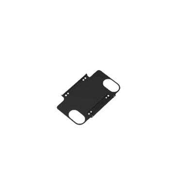 "Elo Touch Solution f/10"" I-Series Muur & plafond bevestigings accessoire - Zwart"