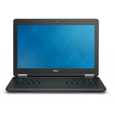 DELL Latitude E7250 (Refurbished) Laptop - Refurbished B-Grade