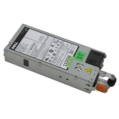 DELL 450-AEEQ Power supply unit - Zwart, Roestvrijstaal