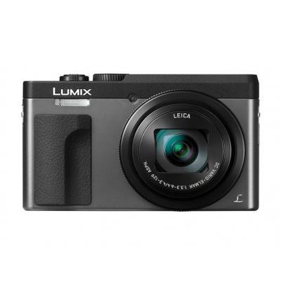 Panasonic Lumix DC-TZ90 Digitale camera - Zilver