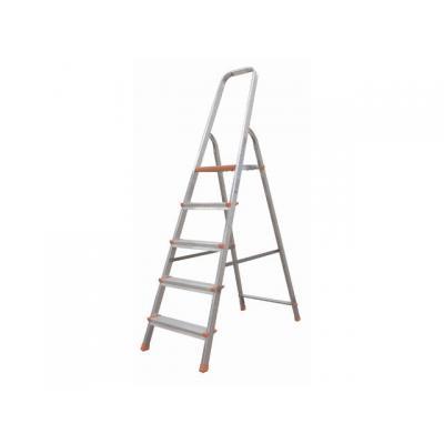 Altrex ladder: Trap huishoud Steddy 5 treden