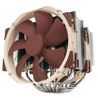Noctua Intel LGA2011/1156/1155/1150 & AMD AM2/AM2+/AM3/AM3+/FM1/FM2/FM2+ sockets, 1500 RPM max., 140.2 m³/h .....
