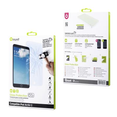 Muvit MUSCP0732 screen protector