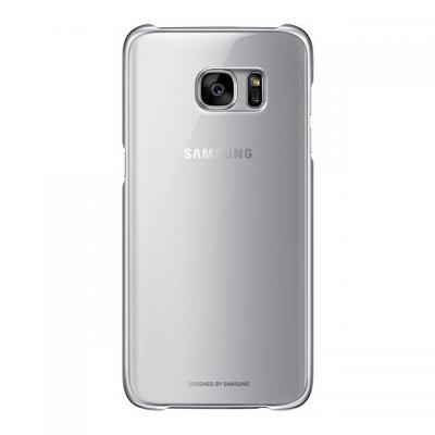 Samsung mobile phone case: EF-QG935 - Zilver