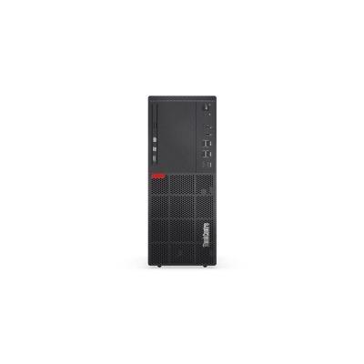 Lenovo pc: ThinkCentre M710T - Zwart