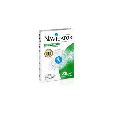 Navigator papier: UNIVERSAL A3 - Wit