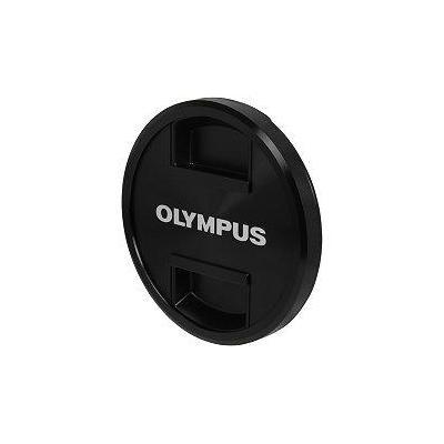 Olympus lensdop: LC-62D - Zwart