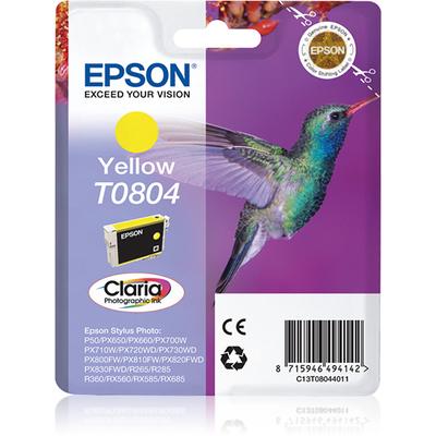 Epson C13T08044021 inktcartridges