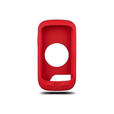 Garmin navigator case: Silicone Cases (Edge 1000) - Rood
