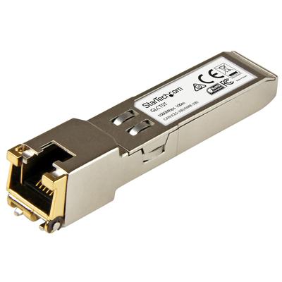 StarTech.com GLCTST netwerk transceiver modules