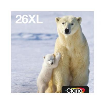 Epson C13T26364510 inktcartridge