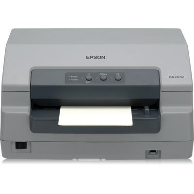 Epson PLQ-22 CS w/o USB HUB Dot matrix-printer